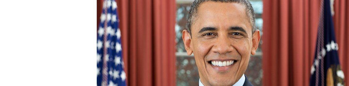 Barack <br>Obama